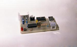 IR Controller Board