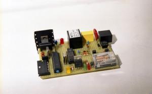 Phone Controller Board