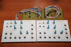 2 VCOs Modules