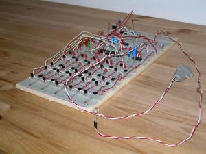 First IR MT studio 2